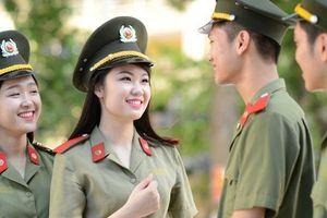 Nhiều thí sinh ở Lạng Sơn, Hòa Bình trúng tuyển 'top đầu' Học viện An ninh
