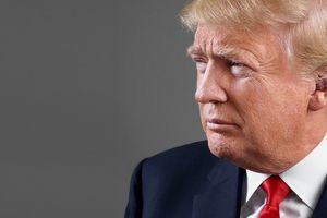 Tổng thống Trump: 'Các biện pháp thuế quan đang làm Trung Quốc yếu đi'