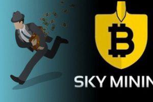 Sky Mining – Bầu trời… sụp đổ