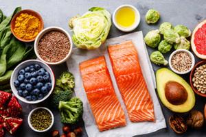 Tránh sinh non, phụ nữ mang thai nên ăn nhiều cá chứa omega-3