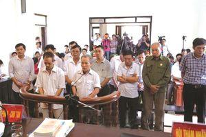 Sắp xử phúc thẩm vụ nhóm cựu cán bộ xã Đồng Tâm