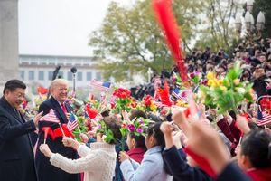 'Hôn nhân' Mỹ - Trung có dễ hàn gắn?