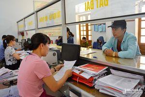 Hưng Nguyên: Có cán bộ xã chưa nắm được quy định về TTHC, gây tốn kém cho nhân dân