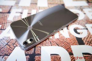 Asus Zenfone 5Z nhận cập nhật nhiều tính năng cho camera, hỗ trợ xuất ảnh RAW