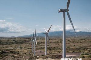 Mỹ-Trung có cơ hội hợp tác lớn về phát triển năng lượng sạch