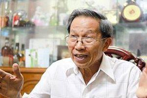 Tướng Lê Văn Cương: Cần làm rõ vì sao chấm thẩm định không phát hiện vi phạm ở Hòa Bình?