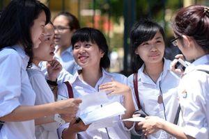 Điểm chuẩn 2018 của các trường ĐH, CĐ công bố ngày 6/8