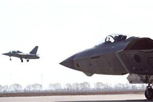 Chuyên gia Nga nói vì về phi cơ siêu thanh mới của Trung Quốc?