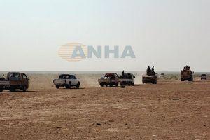 IS hứng đòn chí mạng, người Kurd Syria chiếm trọn vùng biên giới đông Deir Ezzor