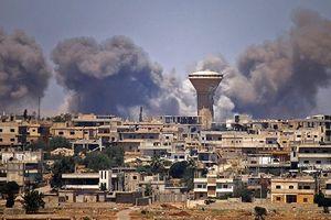 'Hổ Syria' tung binh lực về mặt trận Latakia – Idlib đánh diệt thánh chiến