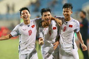 Hạ gục Oman bằng siêu phẩm, U23 Việt Nam vô địch giải giao hữu Quốc tế