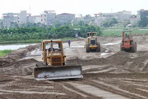 Đấu thầu tại huyện Gia Lâm, Hà Nội: Yêu cầu chung chung, nhà thầu khiếu nại