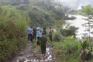 Hà Giang: Phát hiện thi thể nam thanh niên lõa thể tại thủy điện Sông Lô 2