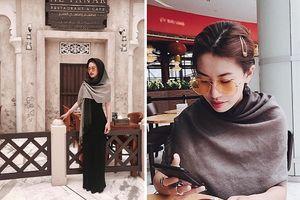 Theo chân 9X Sài Gòn đến thăm Dubai - thành phố sang chảnh, giàu có và… nóng bức của Trung Đông