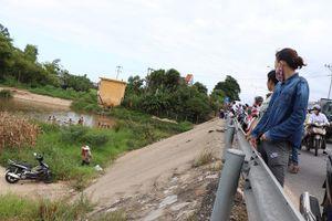 Quảng Nam: Tìm thấy thi thể bé trai 2 tuổi mất tích cách nhà 800 mét