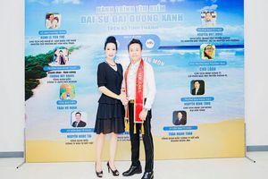 Nam vương Trương Huy Hoàng: Sống phải vì cộng đồng