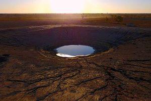 Úc công bố viện trợ hơn 140 triệu USD cho nông dân bị hạn hán