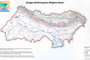 Quản lý nước và truyền thông: Hợp tác cho tương lai lưu vực sông lớn thứ hai thế giới