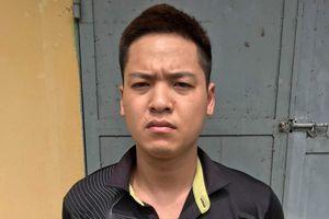 Đà Nẵng: Bắt tạm giam hai đối tượng cướp tài sản