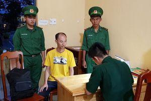 Kiên Giang: Bắt đối tượng người Trung Quốc trốn nã qua biên giới