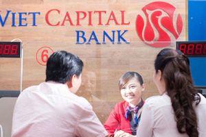 VietCapital Bank - Ngân hàng đầu tiên báo lỗ trong quý II