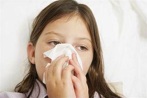 Căn bệnh dễ gặp vào mùa mưa bạn cần biết để phòng tránh