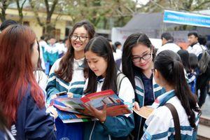 Điểm chuẩn Đại học Kinh Tế - ĐH Quốc Gia Hà Nội năm 2018 bao nhiêu?