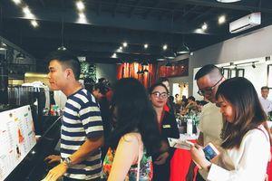 Chuỗi quán cà phê Vua của bà Lê Hoàng Diệp Thảo có mặt tại Sài Gòn