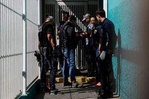 Venezuela bắt 6 nghi phạm trong vụ ám sát 'hụt' Tổng thống
