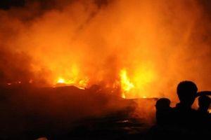 Mâu thuẫn tình cảm, chồng phóng hỏa đốt nhà khiến mẹ con chị vợ thiệt mạng