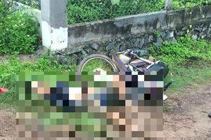 Đã xác định được nguyên nhân khiến hai thanh niên tử vong bên đường