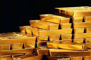 Giá vàng tăng nhẹ trong phiên giao dịch đầu tuần