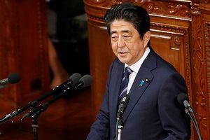 Nhật Bản nhắc lại ý định tổ chức cuộc gặp Thượng đỉnh với Triều Tiên