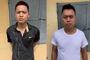 Bắt khẩn cấp 2 đối tượng cướp tài sản ở Đà Nẵng