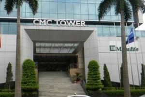 CMC tăng trưởng 40% lợi nhuận trong quý II dương lịch