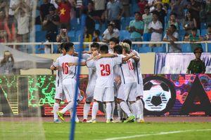 HLV U23 Oman: Đây là 'thế hệ vàng' bóng đá Việt Nam phải trân trọng