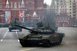 Báo Mỹ: 'Mối đe dọa từ Nga, Triều Tiên là điều cực kỳ hoang tưởng'
