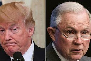 Tổng thống Donald Trump muốn chấm dứt cuộc điều tra về Nga