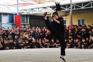 Môn phái Nam Hồng Sơn và gần 100 năm tỏa bóng