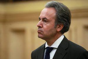 Nga triệu Đại sứ Hy Lạp tới thông báo các biện pháp trả đũa