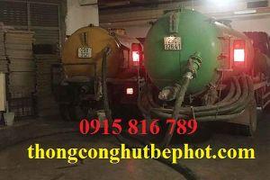 Công ty thoát nước vệ sinh môi trường số 1 Hà Nội 0985269698