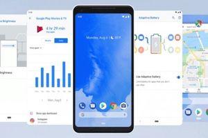 Android 9 Pie chính thức ra mắt, đã có thể tải về trên Pixel