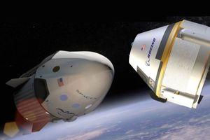 Bắt đầu từ năm sau, con người có thể đi taxi lên tham quan vũ trụ