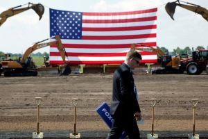 Các công ty chế tạo hối hả bỏ Trung Quốc đến Mỹ