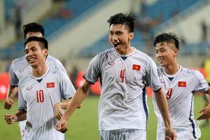 Olympic Việt Nam vs Olympic Uzbekistan: Tái hiện ký ức Thường Châu