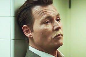 Phim của Johnny Depp bị hủy chiếu sau tai tiếng tài tử đánh người