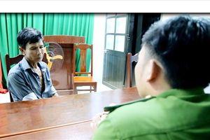 Bé gái 10 tuổi ở Ninh Thuận bị sát hại ở vườn