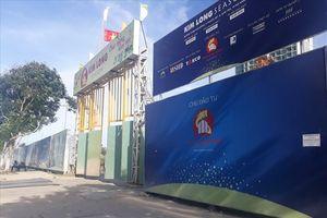 Xác định công ty Kim Long Nam xả thải ra biển Đà Nẵng