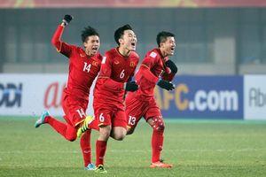 Văn Đức ghi bàn đẳng cấp, U23 Việt Nam hòa 1-1 U23 Uzbekistan