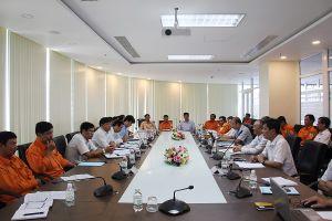 PC Khánh Hòa:Tuyên truyền hiệu quả công tác an toàn lao động ngành điện